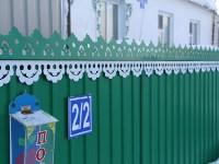 Узоры для заборов и ворот_3